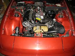 porsche 914 engine bay light weight mods anyone done it pelican parts technical bbs