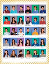 middle school yearbook elementary yearbook exle search kindergarten 2016 17
