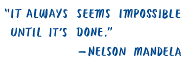 quote of the day nelson mandela daily
