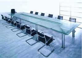 Glass Top Conference Table Conference Table Jp 3823 On This Furniture Dot