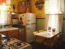 50s Kitchen 141 Best 1950s Kitchen Images On Pinterest Retro Kitchens