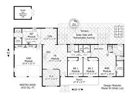 House Plans Magazine by 100 Designing Floor Plans Two Apartments In Modern