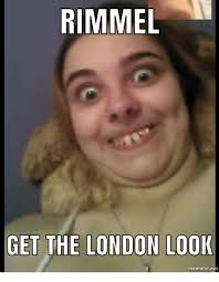 Get The Rimmel Look Meme - rimmel get the london looi mematicnet london meme on me me
