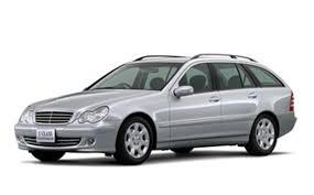 2004 mercedes station wagon mercedes c class c55 amg stationwagon rhd at 5 4 2004