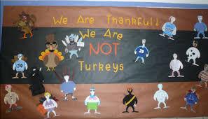 free november bulletin board ideas classroom decorations