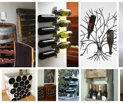 diy wine rack shelf in marvellous stemware her homemade wine