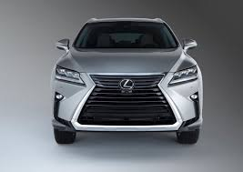 2018 lexus rx l has room for up to seven the torque report