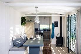 maringotka a contemporary caravan miramari design small house