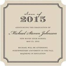 formal college graduation announcements graduation announcements by imaginationpad on etsy 15 00