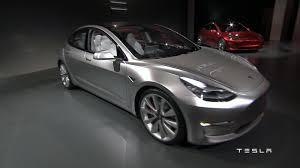 tesla model 3 affordable electric sedan unveiled india launch