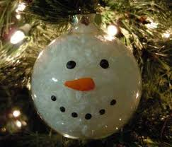 christmas ball ornament crafts find craft ideas