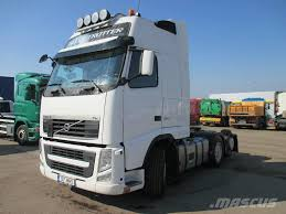 volvo semi for sale used volvo fh 460 6x2 tractor units year 2012 price 54 294 for