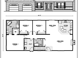 garage office plans office 20 architecture free floor plan maker designs cad design