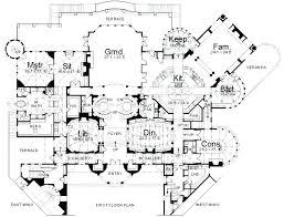mansion blue prints house blueprints homes floor plans beautiful home plan home