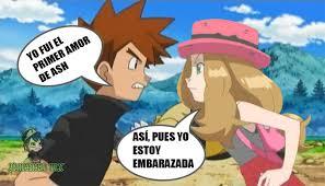 Memes De Pokemon En Espaã Ol - pokemon memes en espa祓ol 8 youtube