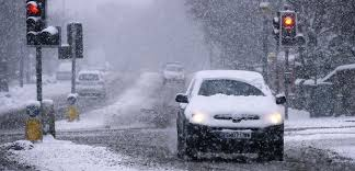 Snow Scotland School Closures Snow Problems In Scotland