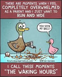 Parenting Meme - thought full thursday meme the lettered cottage