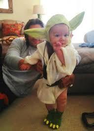 Yoda Halloween Costume Infant Baby Yoda Costume 17 Baby Yoda Costume Ideas Baby