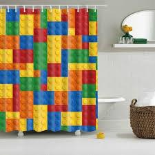 Multi Color Shower Curtains Bathroom Accessories Sets Bathroom Supplies Wholesale Newchic
