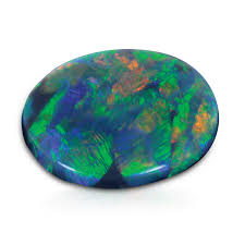 blue green opal australian opal gem adventurer