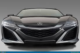 honda supercar concept ausmotive com detroit 2013 honda nsx concept