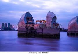 thames barrier reef park barrier stock photos barrier stock images alamy