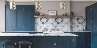light blue cabinets kitchen painting ideas blue kitchen cabinet colors apartment therapy