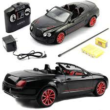 bentley continental supersports amazon com radio remote control model car 1 14 bentley