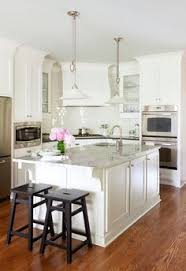 Kitchen Backsplash White Cabinets by White Kitchen White Cabinets White Marble Countertops White