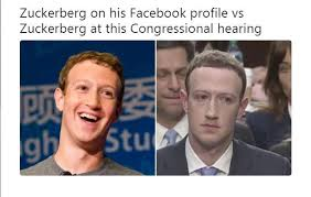 Memes Twitter - mark zuckerberg is a robot twitter erupts with hilarious memes