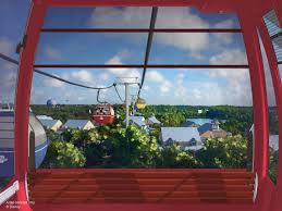 Disney World Interactive Map by Confirmed Gondolas Minnie Vans New Dvc Resort Coming To Walt