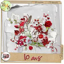 anniversaire mariage 10 ans designed by soco 10 ans