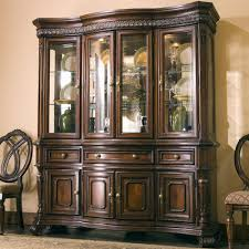 sideboards stunning cherry china cabinet cherry china cabinet