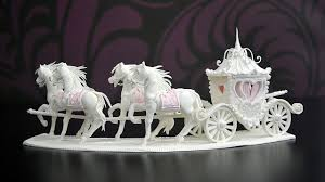 Carriage Centerpiece Fairytale Archives Yeners Way