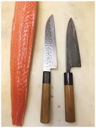 Kitchen Knives Names Fish To Dish Salmon Bento At Aqua Kyoto Aqua London