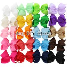 the ribbon boutique wholesale cheap ems baby grosgrain ribbon boutique hair bows without