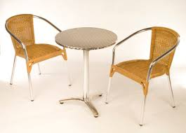 Modern Bistro Chairs Table Stunning Bistro Chairs And Tables For A Regarding Awesome