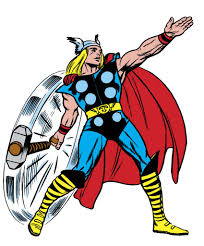 thor s hammer master of none
