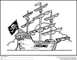 coloring pages pirate coloring sheet bpc5alot9 pages pirate