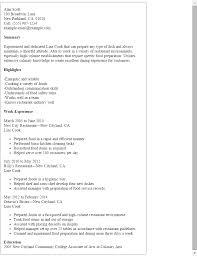 food expeditor resume download cook resume haadyaooverbayresort com