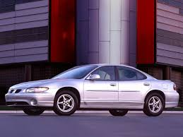 pontiac grand prix 4 door for sale used cars on buysellsearch