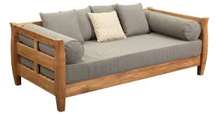 Outdoor Sofa Bed with Resort Style Outdoor Furniture