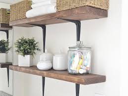 shelving ideas for small bathrooms 29 small bathroom shelf ideas floating shelves ideas for the