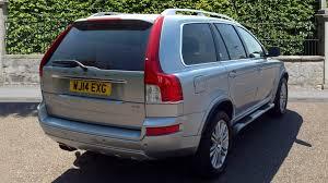 volvo big volvo xc90 d5 executive u0027big spec u0027 used vehicle by yeovil motor
