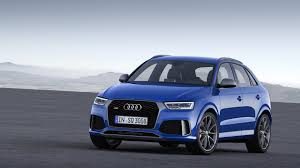 new 2018 audi q3 price 2018 audi q3 will have 3 cylinder engines phev version