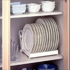 kitchen pots and pans organizer kitchen cabinet dividers storage