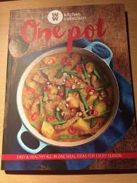 weight watchers one pot cookbook weight watchers cooking amazon