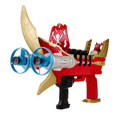 power rangers super megaforce battle gear super mega cannon