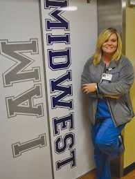 Er Nurse Responsibilities Leap Of Faith Er Nurse Leads Mwc Revival Oklahoma Nursing Times