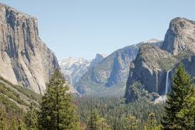 Yosemite by Yosemite California The Perfect Itinerary For First Timers